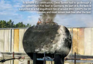 GLOBAL TRAILER – GT29 OMNI TANKER JULY2016