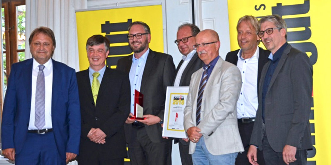 OMNI WILLIG CARBON GMBH GEWINNT INNOVATIONSPREIS