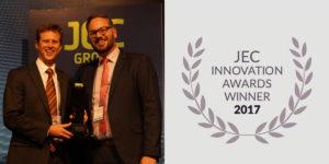 JEC Award Winners 2017