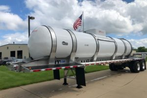 Omni Tanker Launches in the US